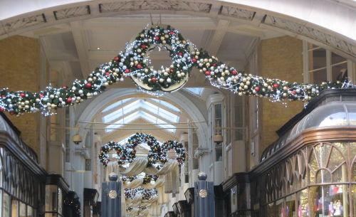 Duitse, Engelse of Franse kerstquiz - Kennis van Land en Volk