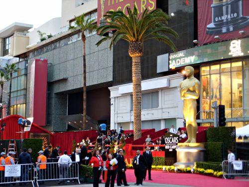 81st_Academy_Awards_Ceremony