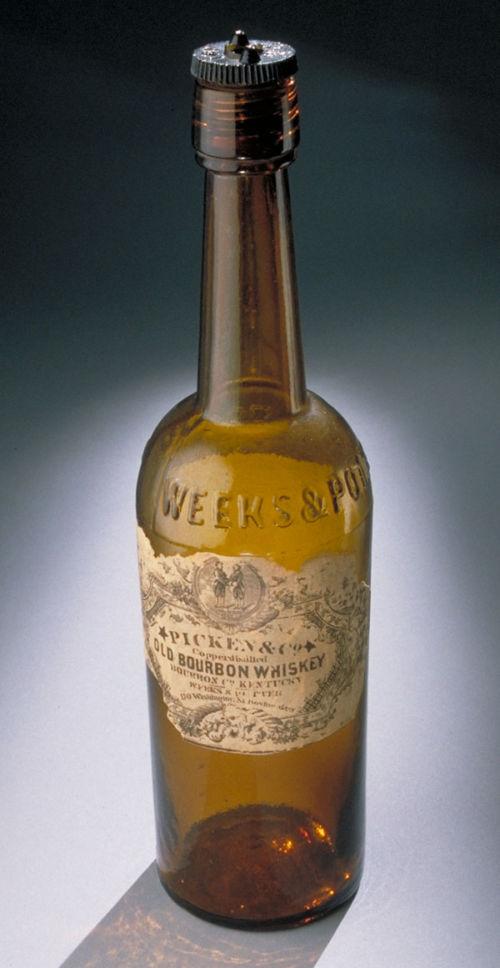 bourbon - kennis van land en volk