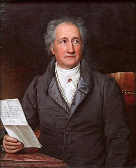 Goethe Kennis van land en Samenleving
