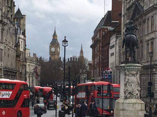 Londen kennis van land en volk