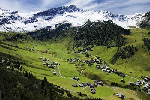 foto Liechtenstein quiz