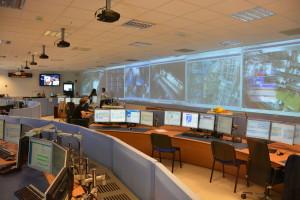 ondergrondse deeltjesversneller in Zwitserland