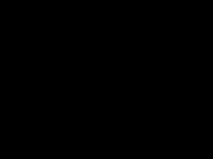 notenbalk met muzieksleutel