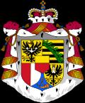 wapen Liechtenstein